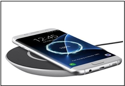 2 Belkin Wireless Charger Base Station for iPhone 8