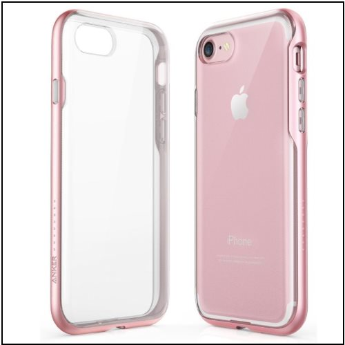 3 Anker iPhone 8 Bumper frame case