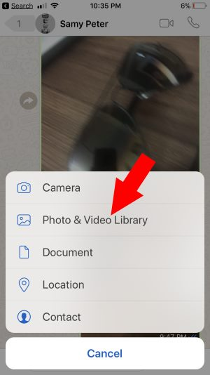 7 Browse Live photo from Photos app on iPhone