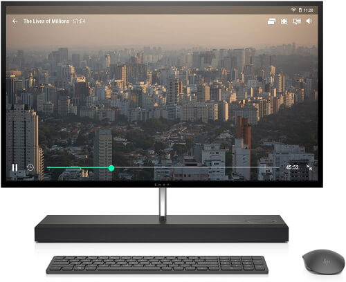 HP Envy 27-inches iMac Pro Alternatives