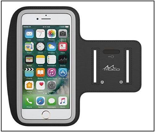 1 Moko Armband for iphone X