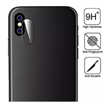 1 oksale iPhone X lens protector