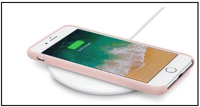 Belkin's iPhone X wireless Charging Pads