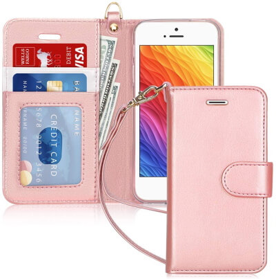 FYY Case for iPhone SE