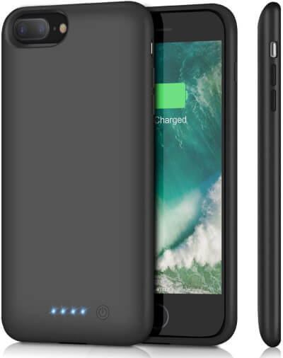 HETP Battery Case for iPhone 8Plus