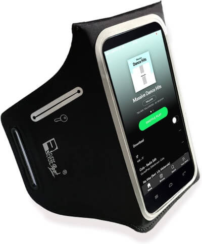 Reverse Sports Armband for iPhone X