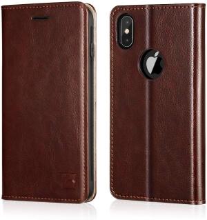 Belemay iPhone X Wallet Case