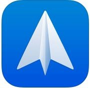 1 Spark by Readdle mail app for iPhone