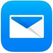 2 Email mail app for iPhone