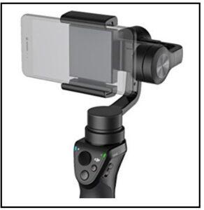 DJI Phone Camera Gimbal OSMO MOBILE