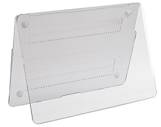 1 Plastic Cover for Macbook Air 13 inch
