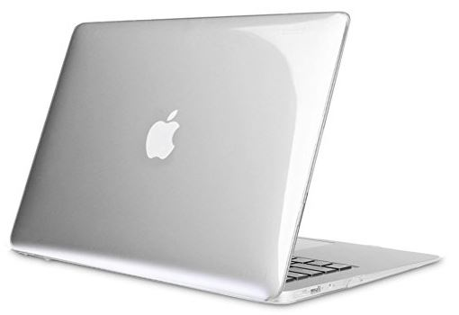 3 Macbook Air Clear case