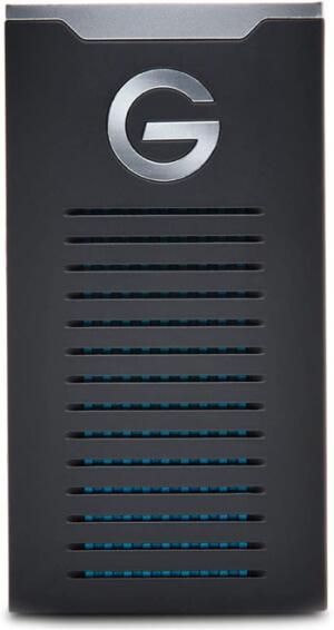 G-Technology Portable External Storage Mac