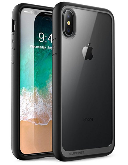 SUPCASE best protective Case for iPhone X