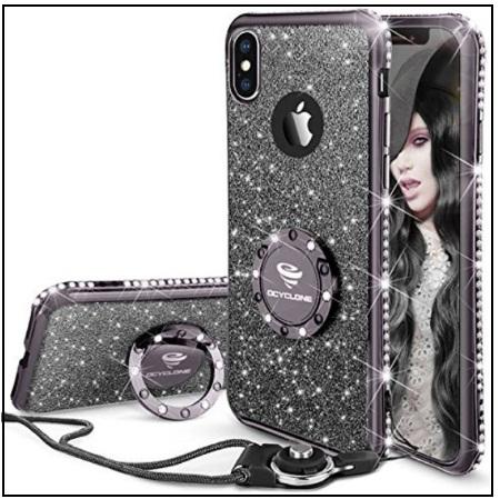 OCYCLONE an iPhone X Kickstand Case