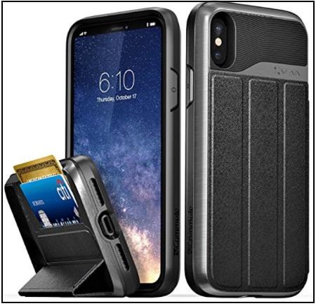 Vena good iPhone X Kickstand Case