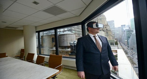 AR and VR will change the face of business arena