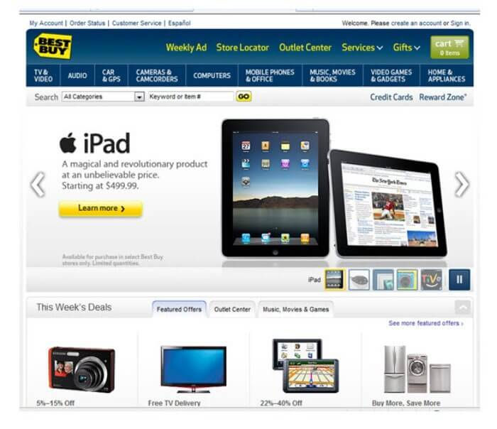 Best buy places to buy refurbished iPhone