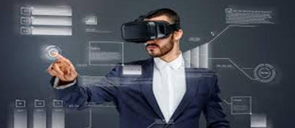 Conferences and business events Ar and VR