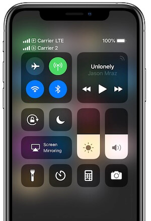 Find Cellular Carrier Name and Signal Strength