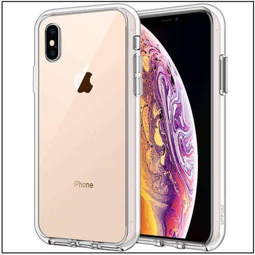 best Bumper cases for iPhone XS