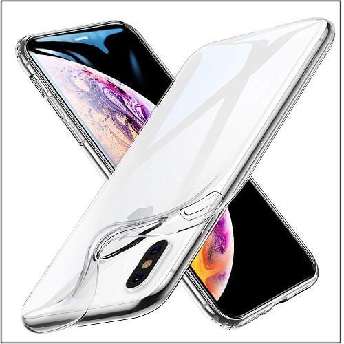 4. Best iPhone XS Slim cases
