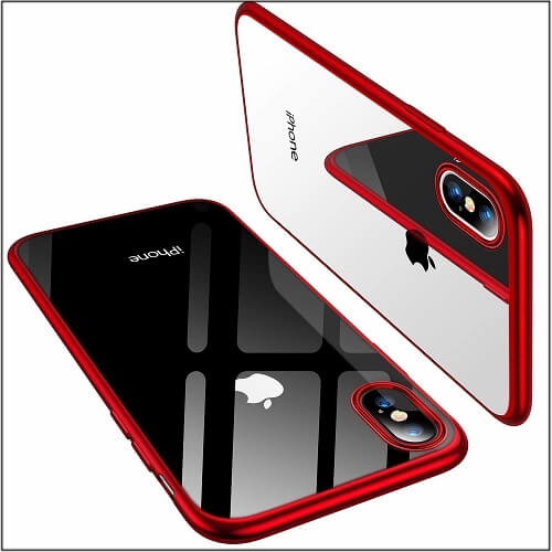 6. Best iPhone XS Slim cases