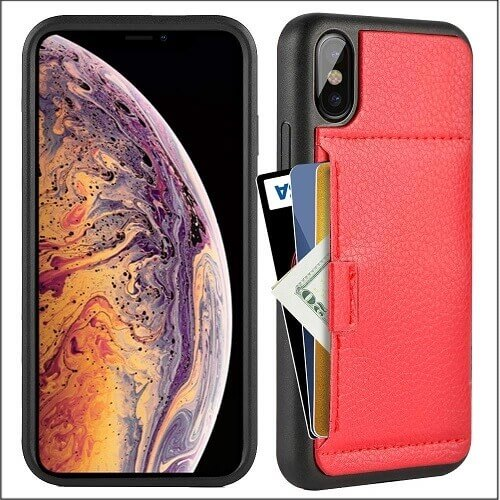 Wallet Cases for iPhone XS