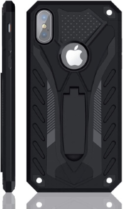 Kitoo iPhone XS Max Kickstand Case