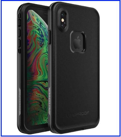 Lifeproof iPhone XS max Waterproof case