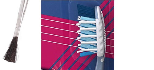 1 iPhone port cleaning tools Brush