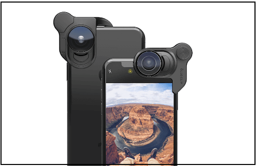 1 olloclip iPhone Camera Lens