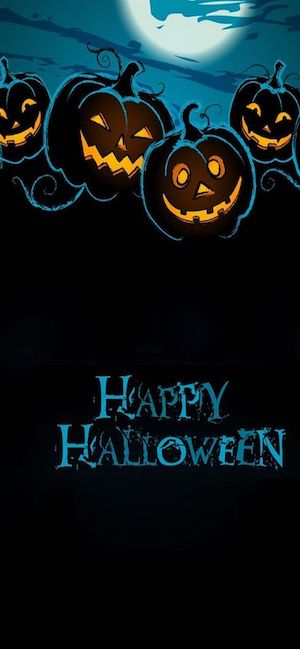 12 Halloween Wallpaper for iPhone XS Max iPhone XS and iPhone XR