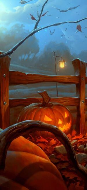 14 Halloween Wallpaper for iPhone XS Max iPhone XS and iPhone XR
