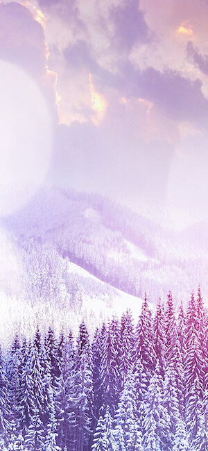 21 Winter Wallpaper for iPhone XS iPhone XS Max and iPhone XR Download
