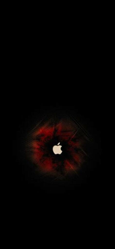 1 Dark Wallpaper HD for iPhone XS Max, iPhone XS, iPhone XR
