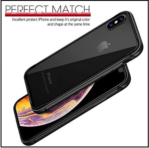 Humixx Extre series iPhone XS Case
