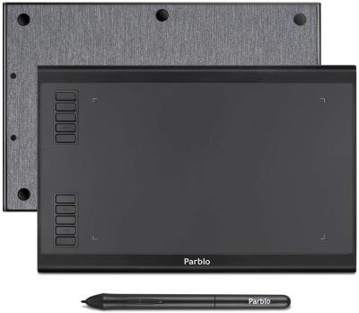 Parblo Large Drawing Tablet