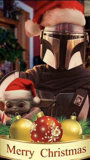 Christmas Gaming Wallpaper
