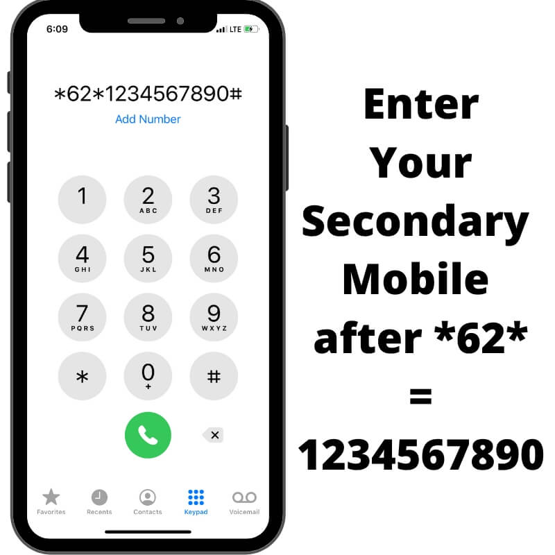 Conditional Call Forwarding when Phone is busy