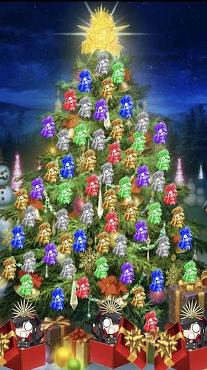 Decorative Tree Wallpaper