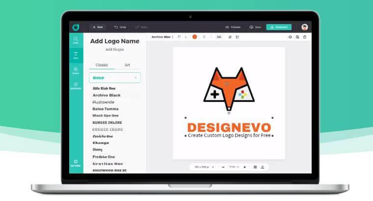 DesignEvo Reviews and Offer Deals