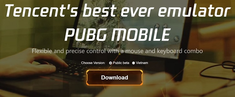 Play Pubg Game on PC