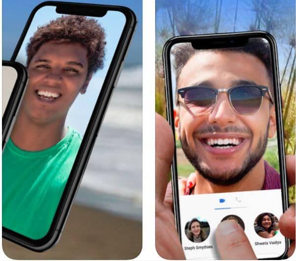 Google Duo as a FaceTime Alternatives