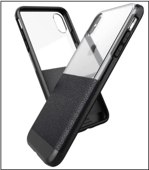 iPhone XS Max Case Dash
