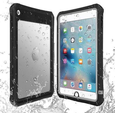 AlCase- it's Not Cheap Because of around $100 Waterproof iPad Mini 5 Case