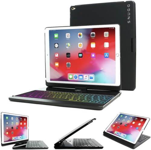 Snugg iPad Mini 5 Keyboard Case