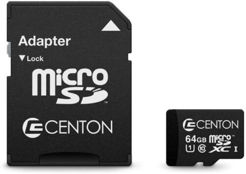Centon MicroSD Memory Card