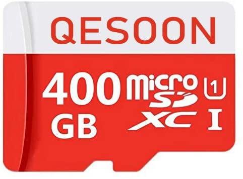 QESOON MicroSD Memory Card