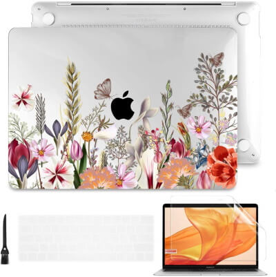 Batianda Case for MacBook Pro 16 inch 2019 Release Model A2141